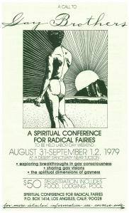 Radical Faeries 1979 Gathering