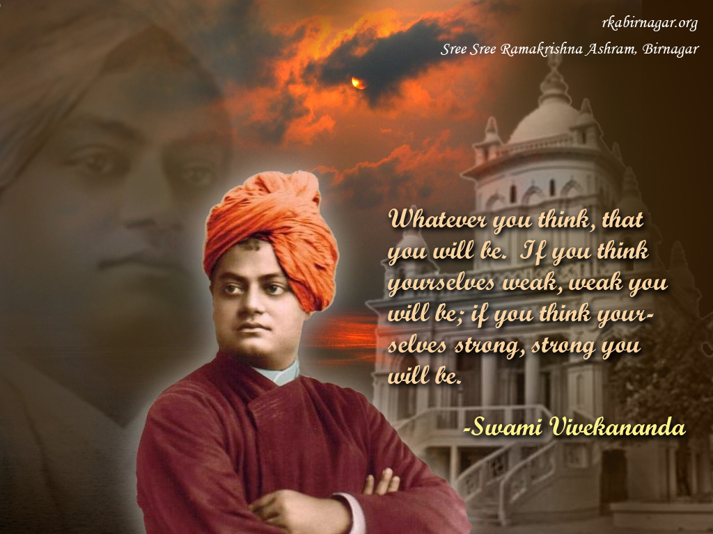 Essay on Swami Vivekananda: for Kids, Children and Students