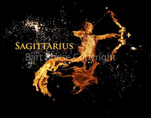 Sagittarius-Bow