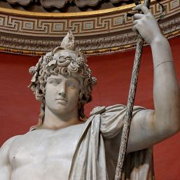antinous-as-bacchus