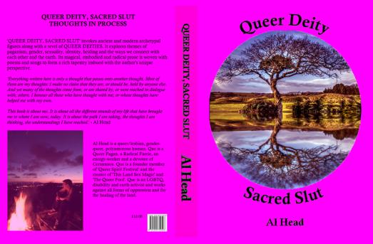 queer deity sacred slut