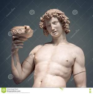 dionysus酒神酒雕象-象-71610263