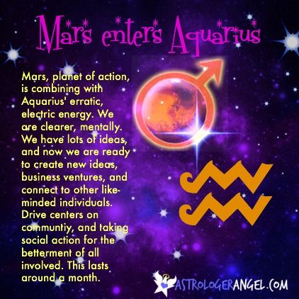 mars into aquarius 1